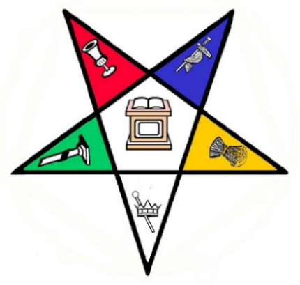 Eastern+Star+Emblem+Clip+Art the eastern star emblem 8 10 from 77 ...