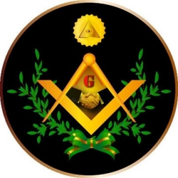 1st & 2nd St  Lawrence New York Masonic Districts